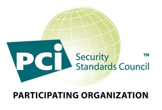100% PCI Compliant